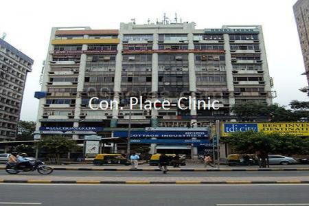 Homeopathy Clinics in Connaught Place