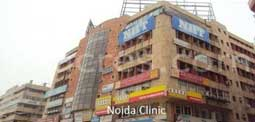 Homeopathic clinic in Delhi